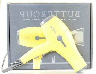 buttercup hairdryer blow dryer styling tool full