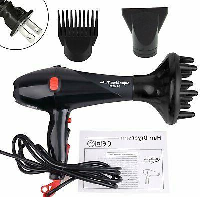 cnb s professional hair dryer ionic ceramic