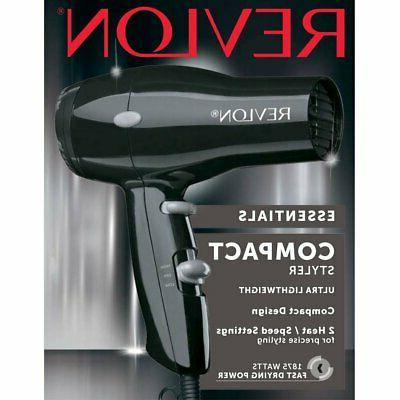IONIC DRYER 1875W Powerful Blow