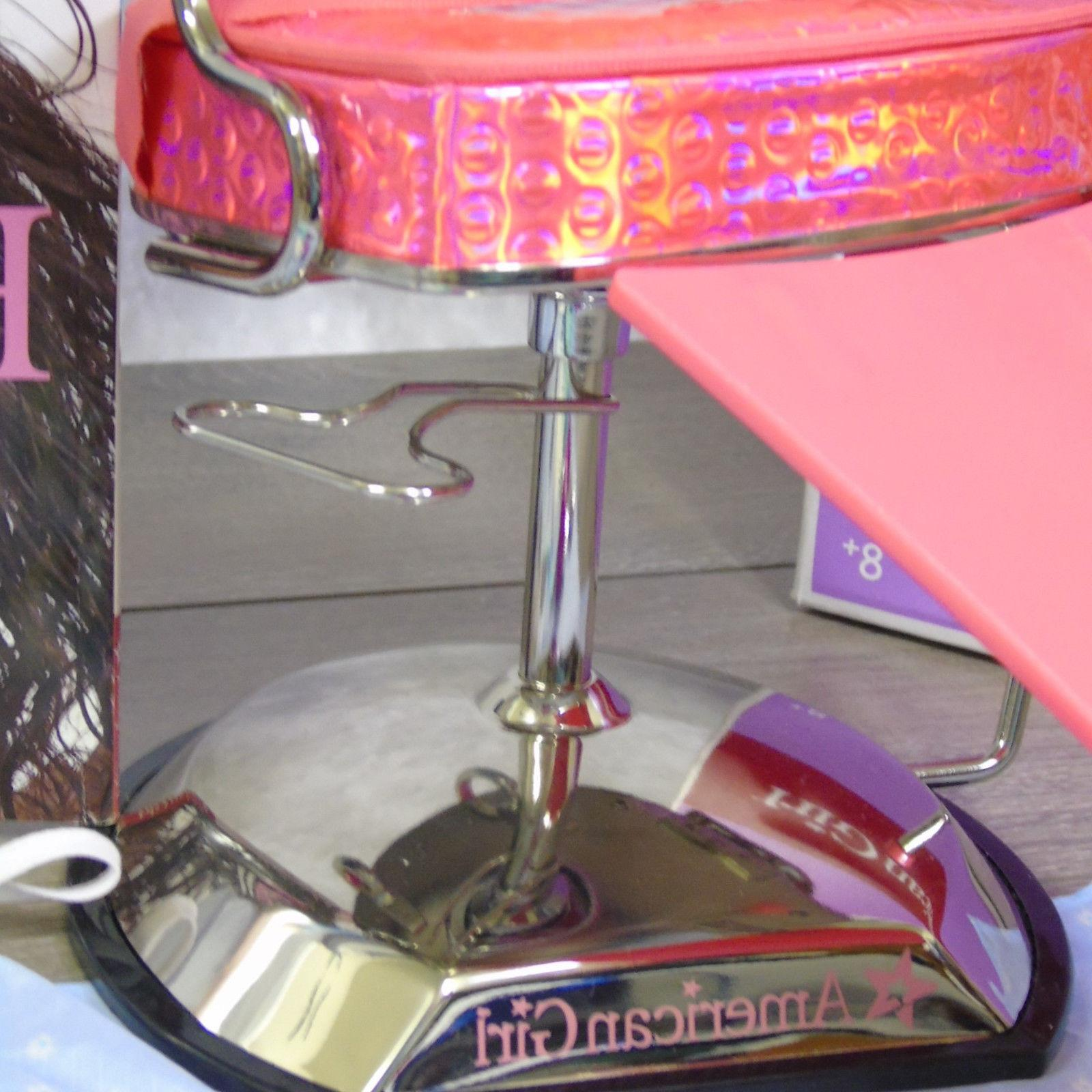 American STYLING SPA & ACCESSORIES Blow Dryer +