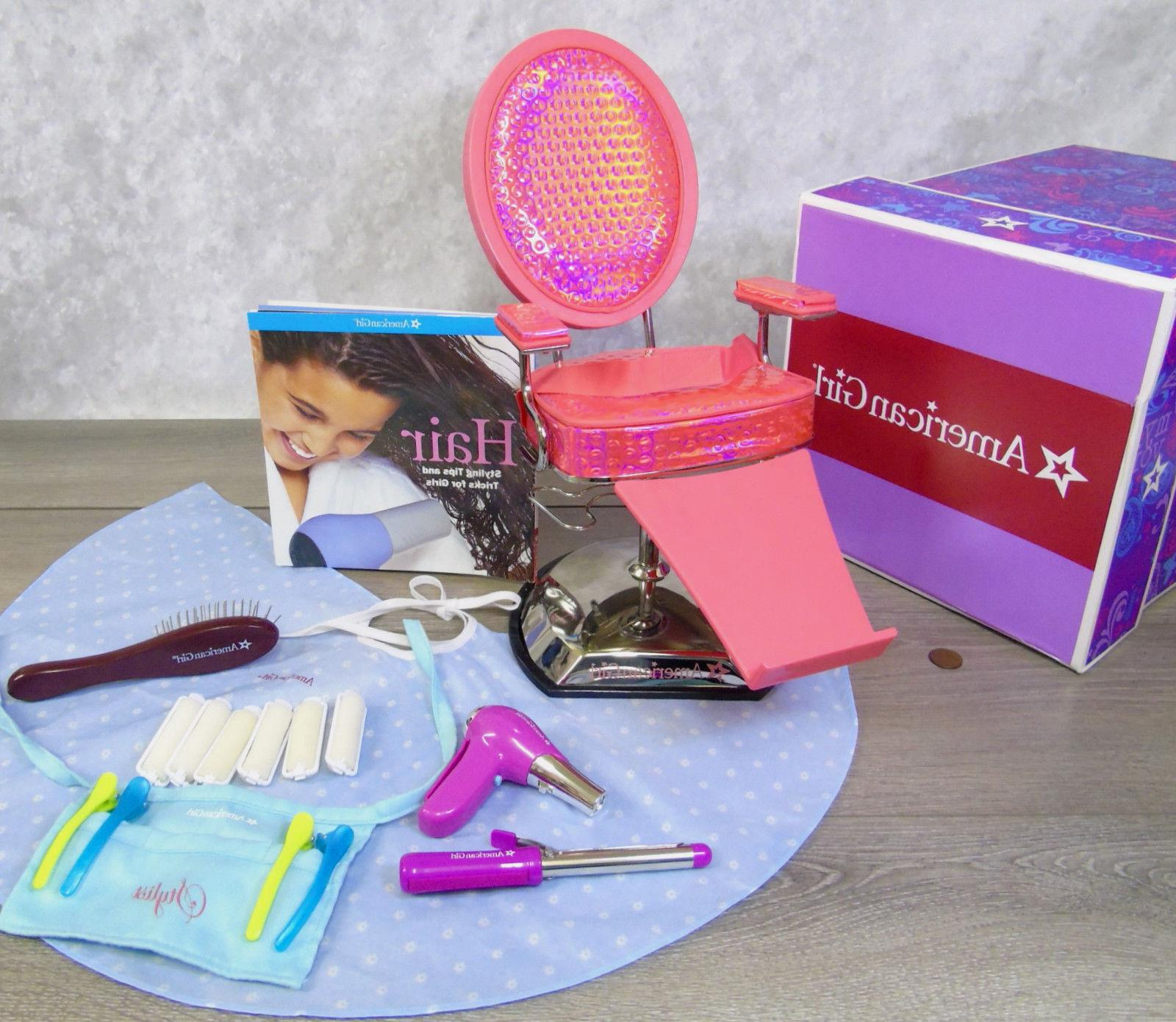 American Girl STYLING & ACCESSORIES Brush Blow Dryer