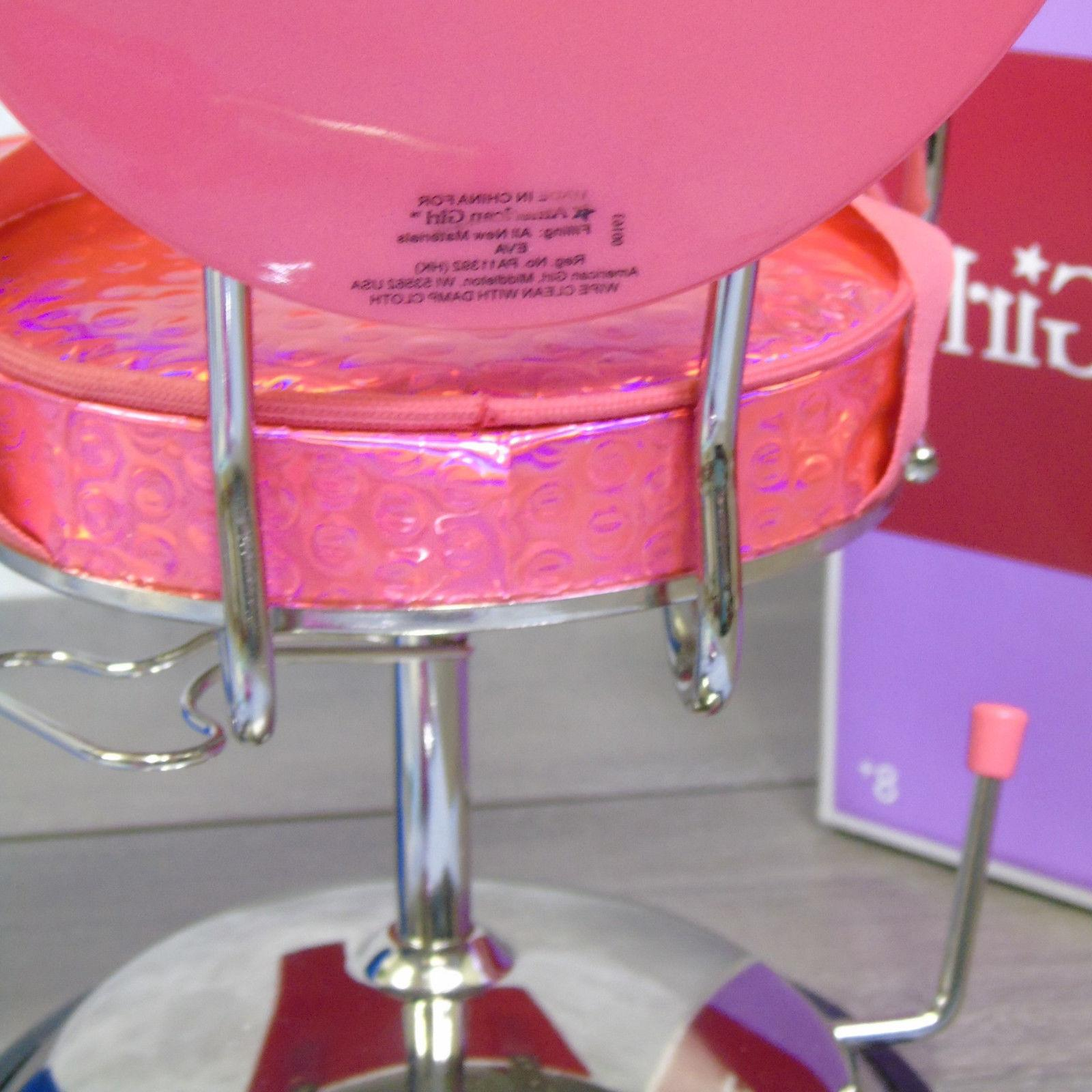 STYLING SPA CHAIR & Blow Dryer +