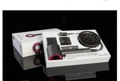 Dyson Super salon tools and heat dryer