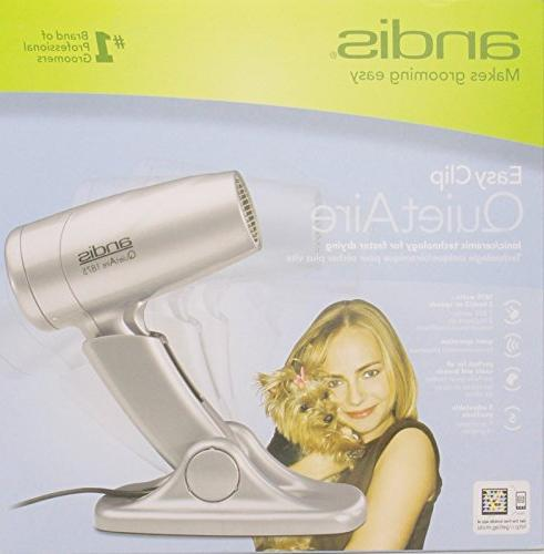 EasyClip Aire Professional Grooming,