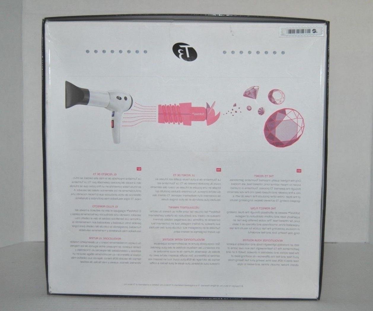 T3 Featherweight Hair Dryer + Gift Inside Brush
