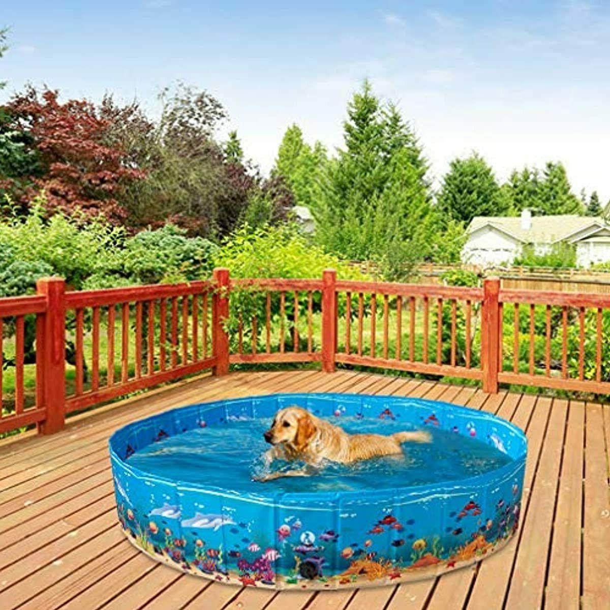 KOOLTAIL Pool - Extra Pet Summ