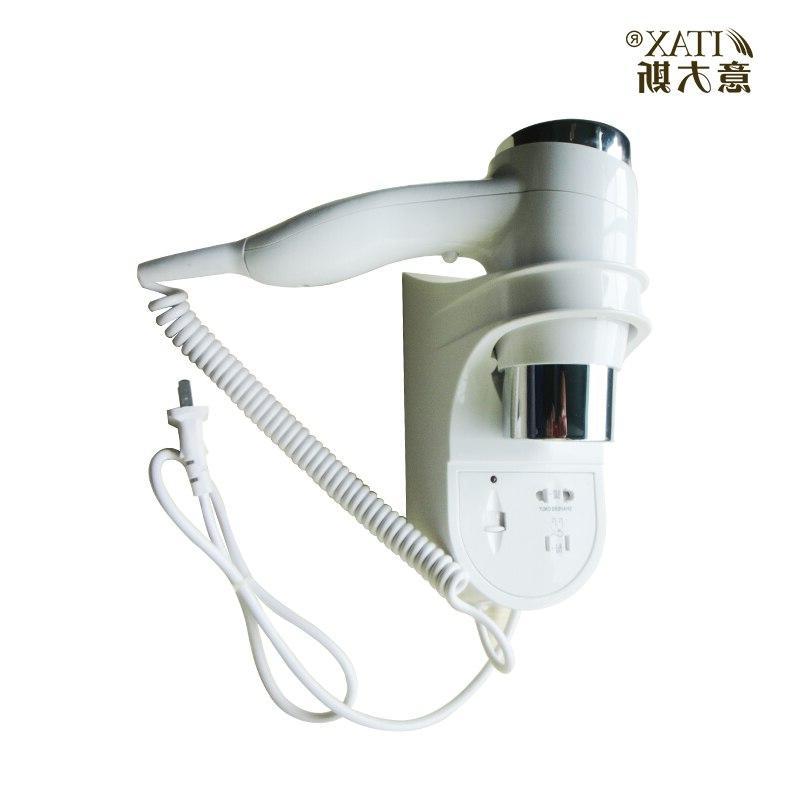 <font><b>Wall</b></font> <font><b>Mounted</b></font> Professional Hotel Household Air ThermostaticTools Bathroom
