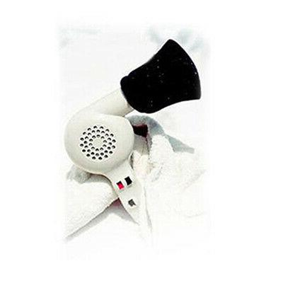Hair Diffuser Sock Attachment Home Flower GX