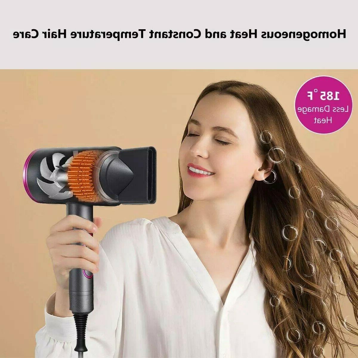 Hair Blow Dryer AC Ceramic