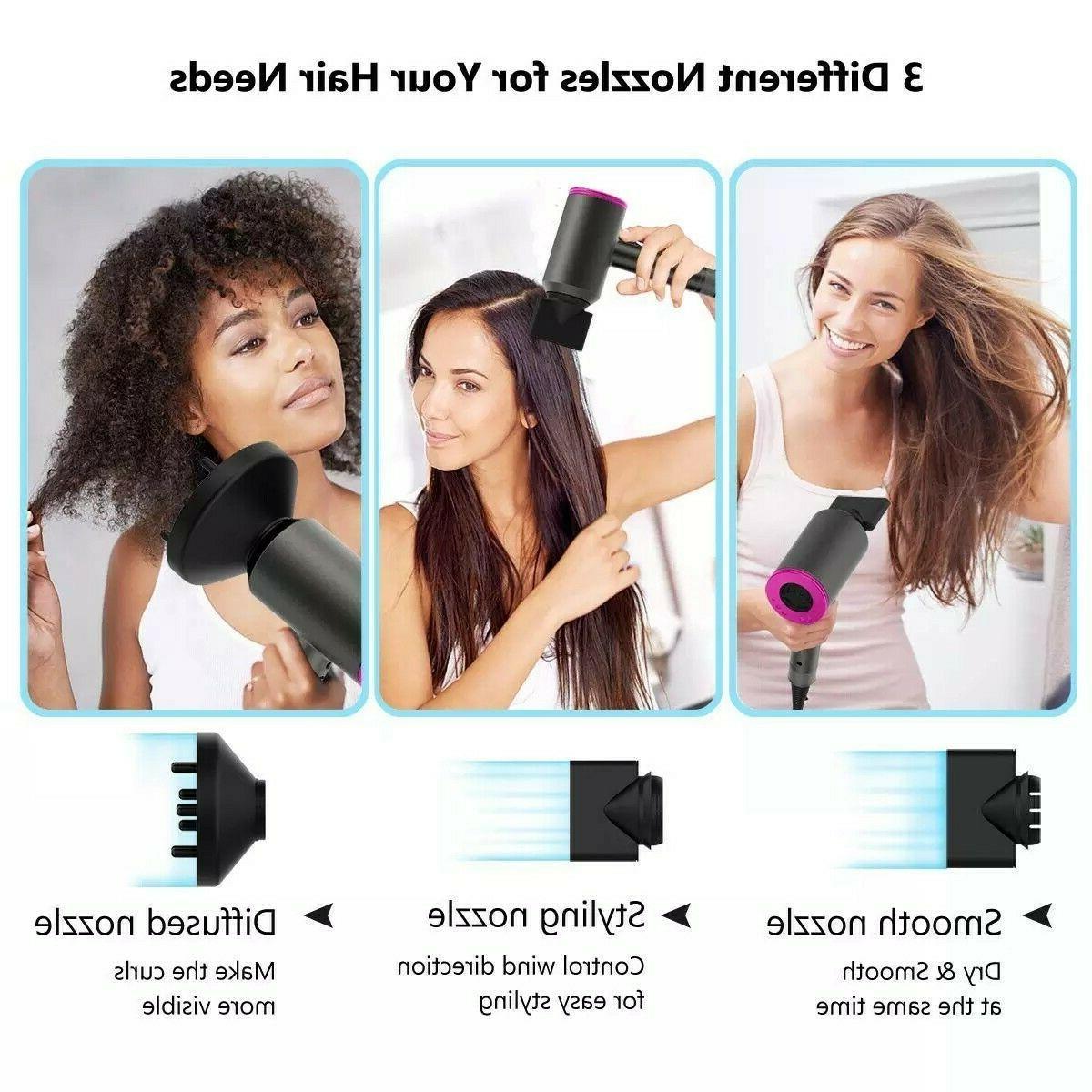 Hair Blow Powerful AC Motor,