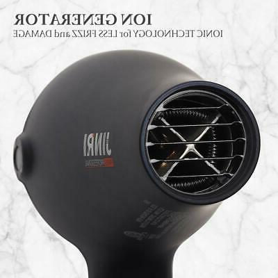 Hair Dryer,Blow for Professional Salon, Ionic L