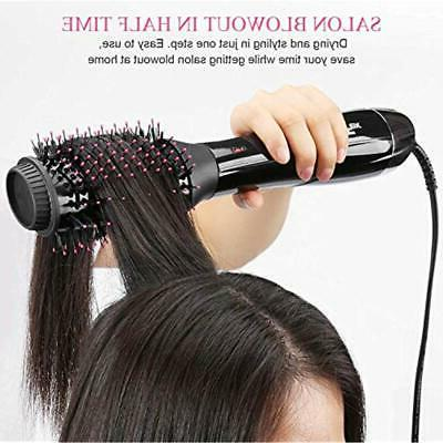 Hair Dryer New &amp Volumizer All Ionic