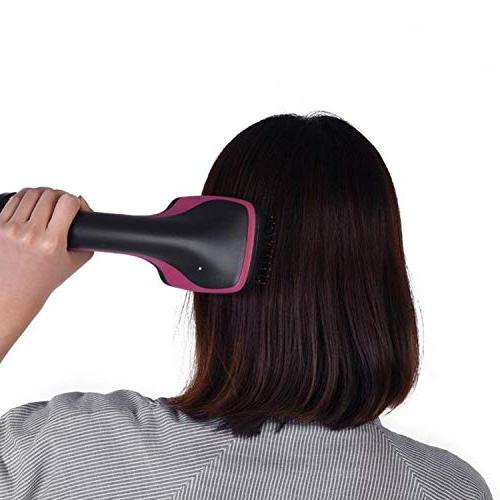Hair Function Electric Blow Dryer Hair Curls Hair Styler,US