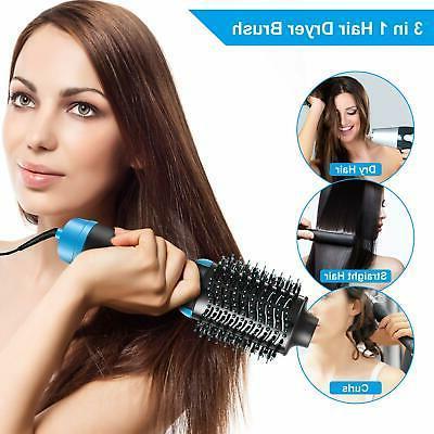 Hair Dryer - Round Blow