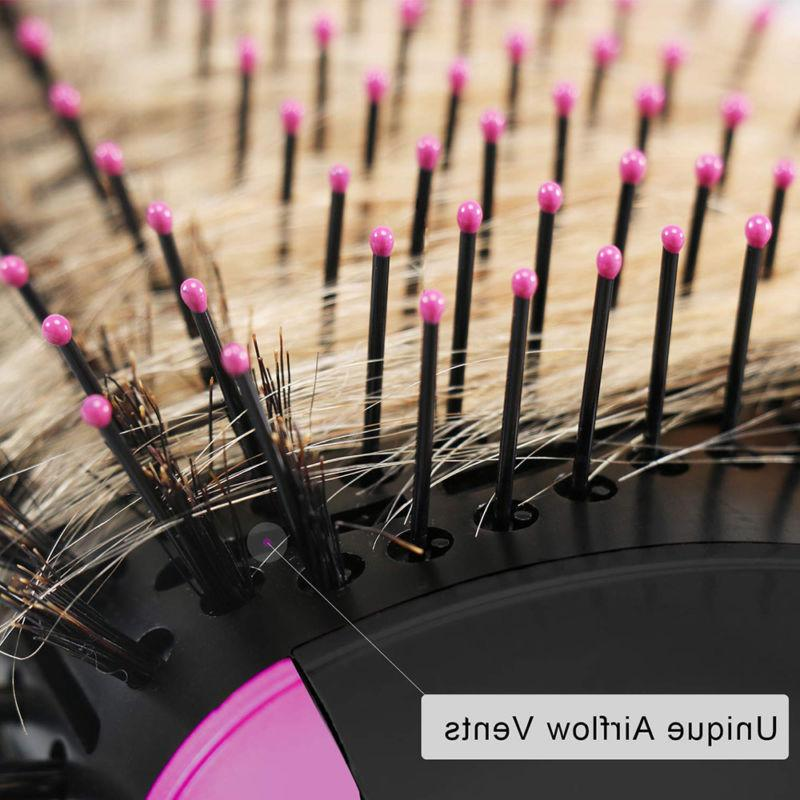 Hair Dryer One Step Comb