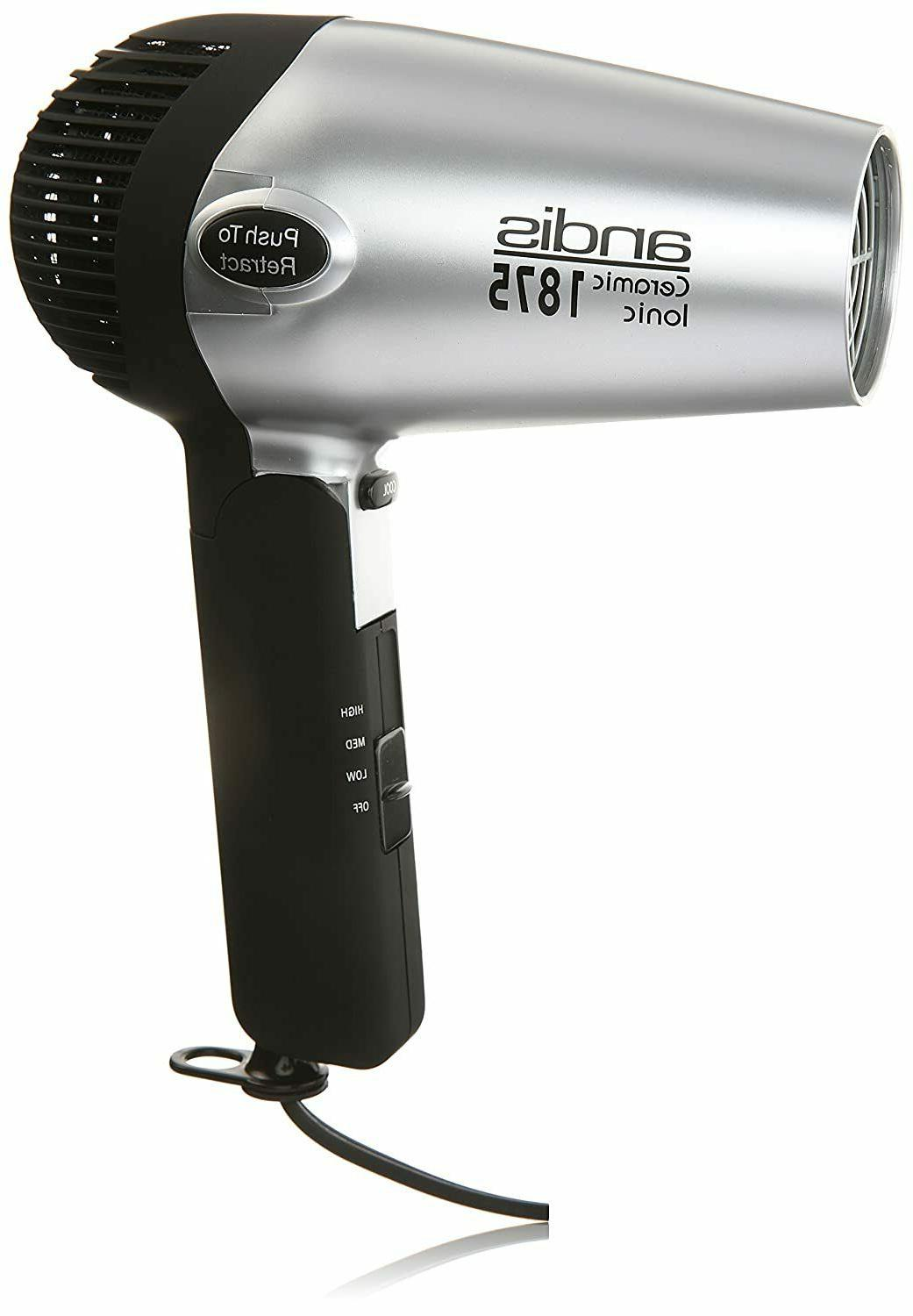 hair dryer compact and lightweight blow dryer