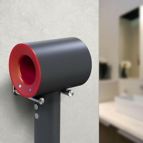 Hair Dryer Holder Wall Mount for Dyson Accessories USA