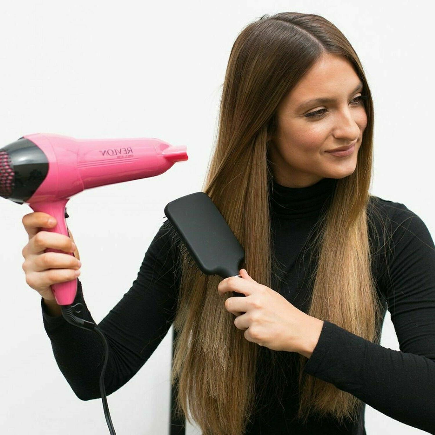 REVLON HAIR Frizz Control Blow Speed Blower