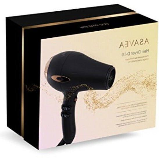 Hair Pro motor 1875W dryer