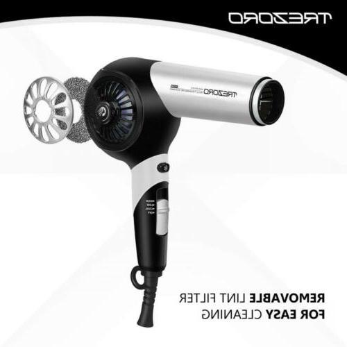 Hair Ceramic with Concentrator...