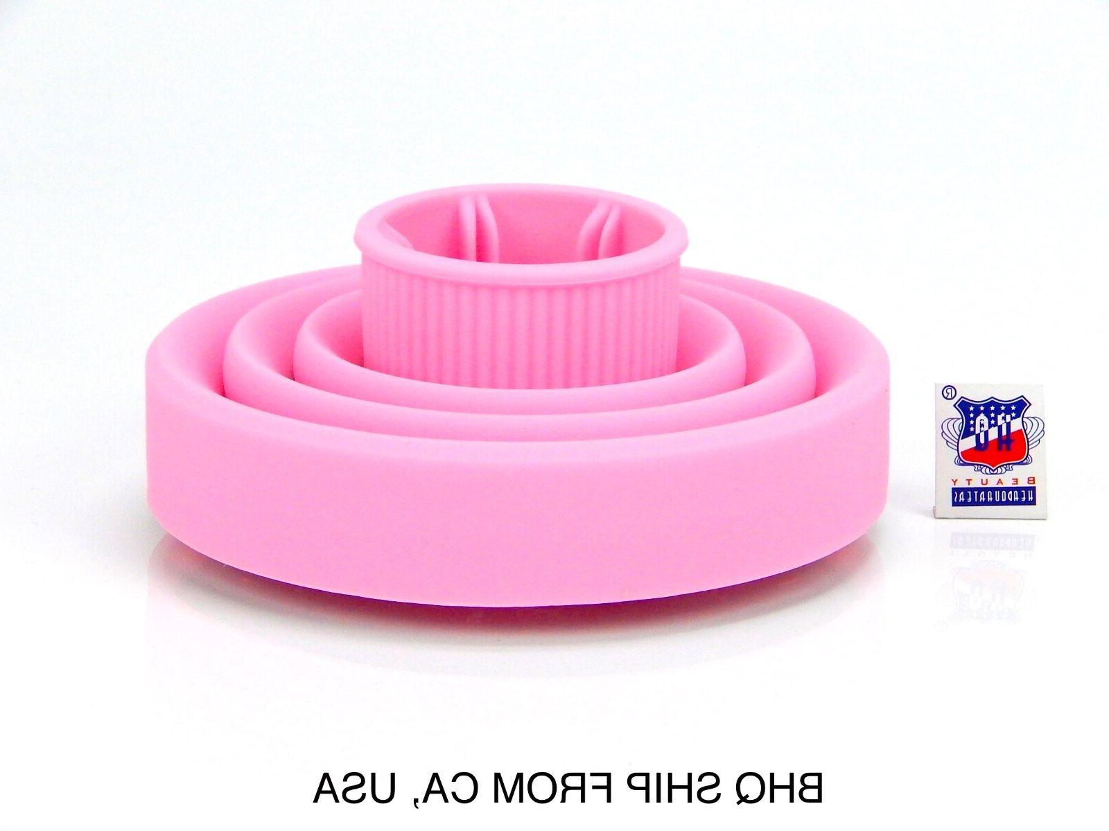 Hair Dryer Silicone Diffuser