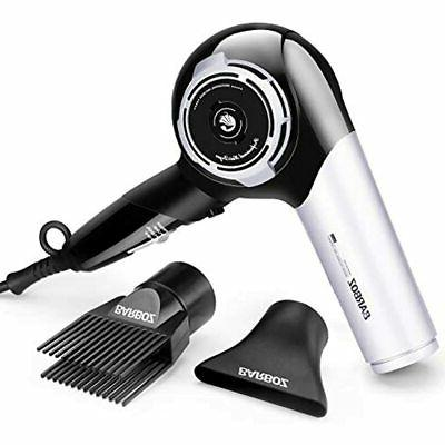 Hair Ionic Blow Comb Concentrator