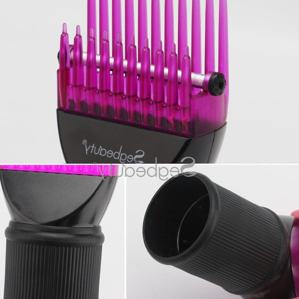 Hair Detangling <font><b>Dryer</b></font> Hair Styling Brush Hairdressing