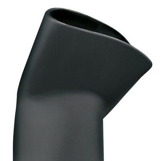 Hot Air Iron Brush 1200w Blow Dryer Soft Curls
