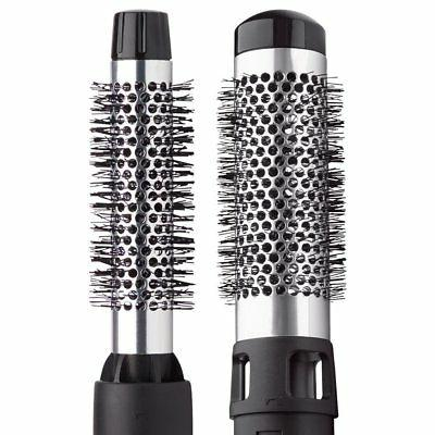 Hot Curling Brush Styler Dryer Volume Curls