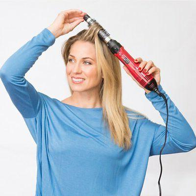 Dryer Volume Curls Revlon