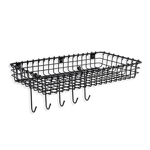 Wall35 Wire Mounted Kitchen Organizer Set 2