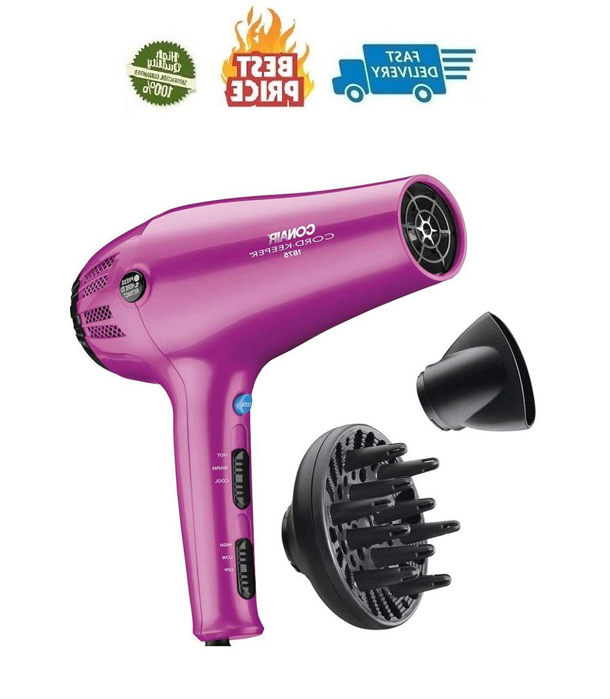 ionic hair dryer conair professional turbo blow