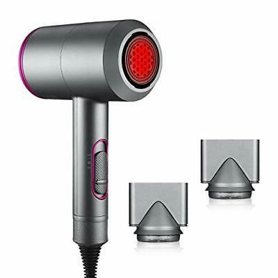 ionic hair dryer roifly 1800 2000w professional