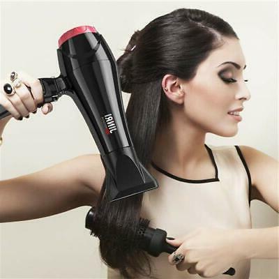 JINRI 1875W Professional Ionic Compact Hair Tourmaline Blow