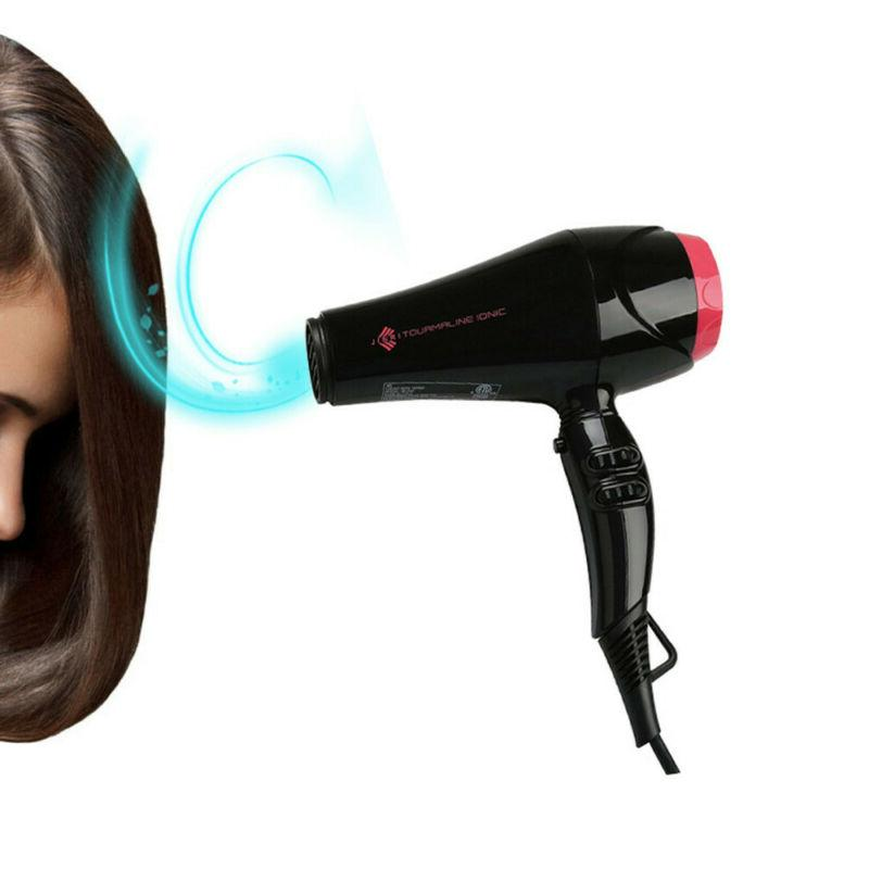 JINRI Salon Blow Dryer Infrared With NEW