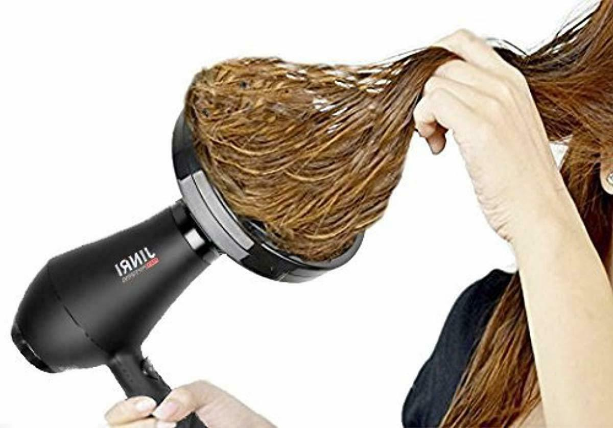 Hair Dryer 1875W Motor Negative Ionic Ceramic