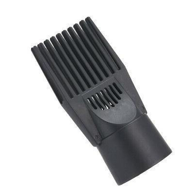 Diffuser Brush Comb Nozzle Attachments