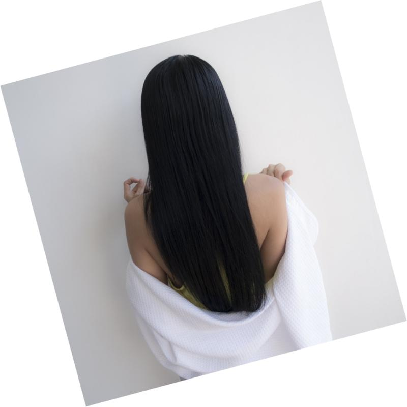 Microfiber Hair Towel For Large, Comp