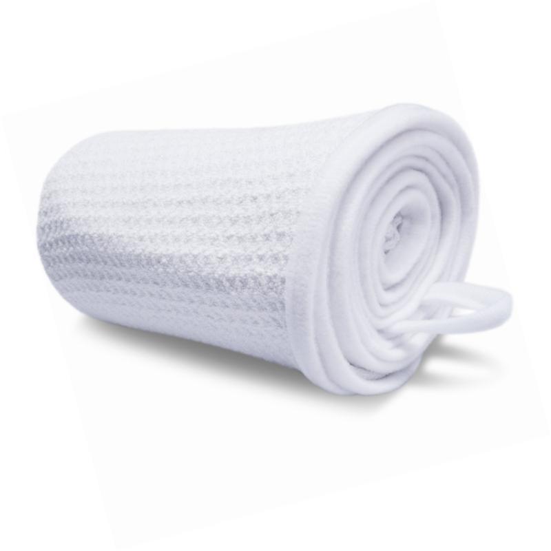 microfiber hair towel for fast safe