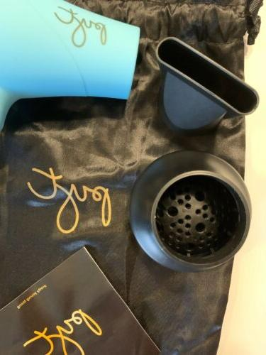 PYT TURQUOISE On-the-Go Dryer