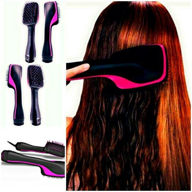NEW BLOW & STYLER Paddle & step Pro