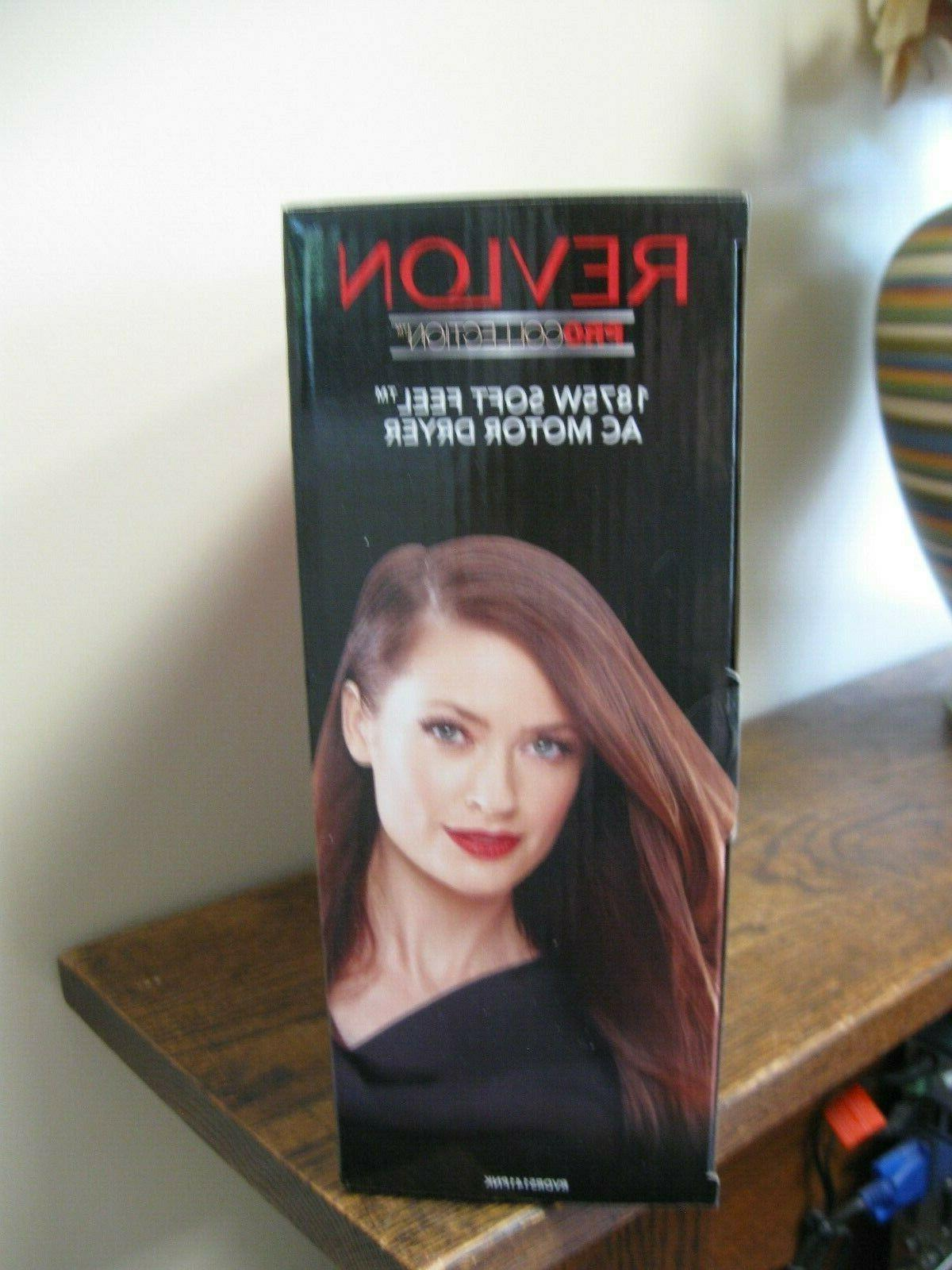 New Pro Collection Drying Soft Feel AC Hair