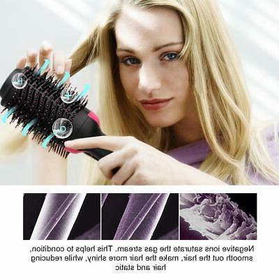 One Step & Styler Brush Air Brush Dryer 3...