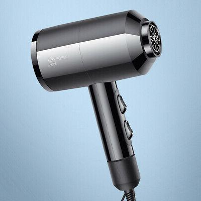 Portable Dry Blow Hair Dryer Lightweight Home