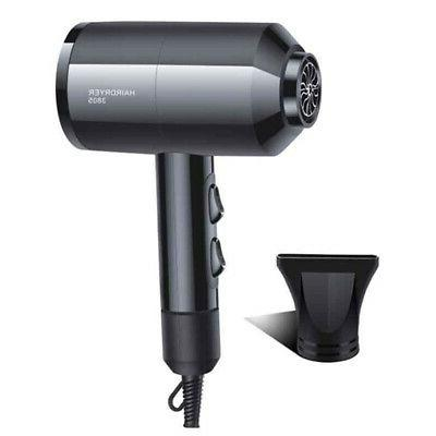 Portable Blow Dryer Hair Home
