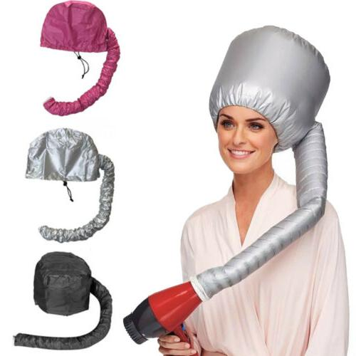Portable Drying Soft Cap Hood Attachment
