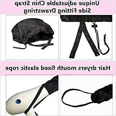Portable Soft Drying Cap Hat Blow Dryer Baking