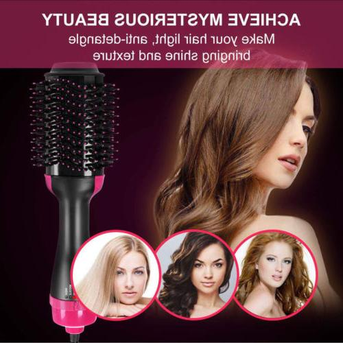 Pro One Step Volumizer & Dryer 3 Blow Dry Volume