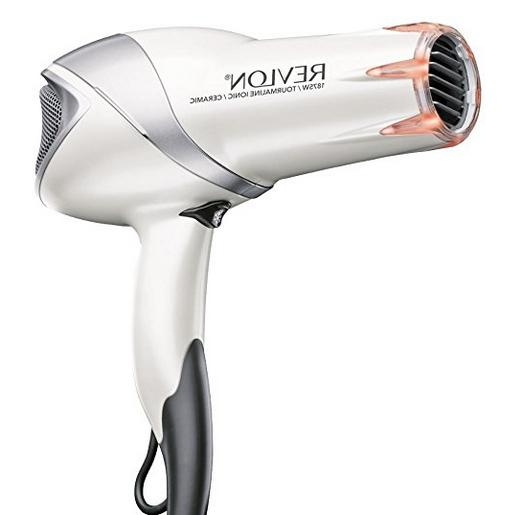 Revlon Infrared Blow Dryer