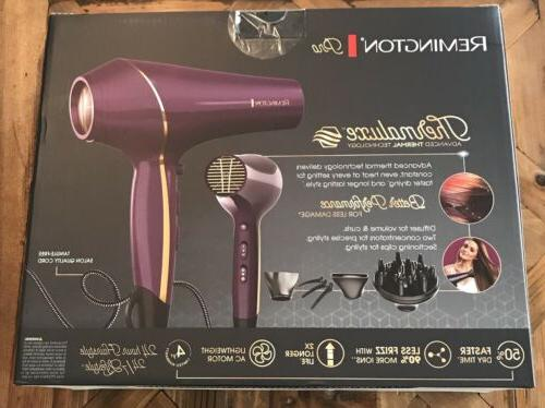 Blow Dryer 1875 Watts Faster In Box